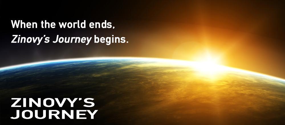 Zinovys Journey